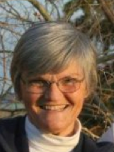 Mary Morken