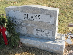 Florence L. <I>Knisely</I> Glass