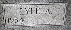 Lyle A. Kipper