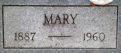 Mary Knackstedt