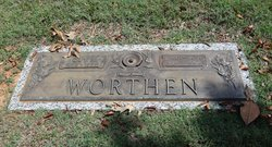 Virginia H. Worthen