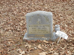 Willard Hampton