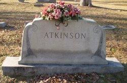 Adrian Atlas Atkinson