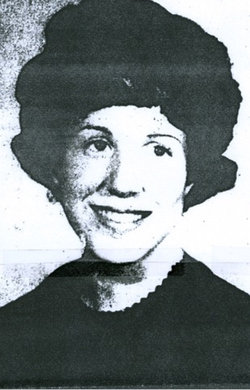 Vicki Lynn Harrell