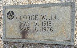 George William Bagwell Jr.