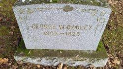 George W Badley