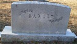 Troy Anderson Baxley