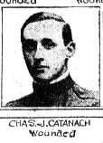 PFC Charles Joseph Catanach