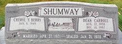 Dean Carroll Shumway