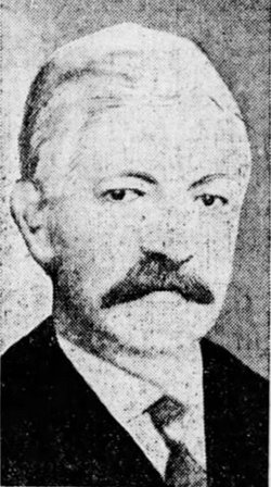 Daniel O'Reilly