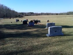 Chumley Family Cemetery
