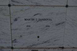 Martin S. Sandoval