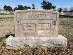 William H Shawn