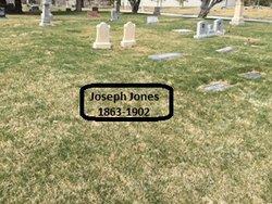 Joseph Hyrum Jones