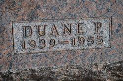 Duane P. Schmidt