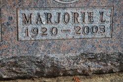 Marjorie Lucile <I>Pinnow</I> Schmidt