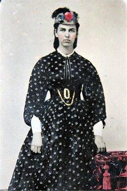 Anna Elizabeth <I>Carpenter</I> Wayland