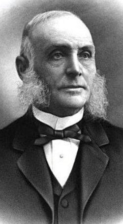 Henry Boerum