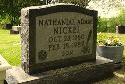 Nathanial Adam Nickel