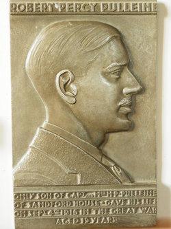 2nd Lt Robert Percy Pulleine
