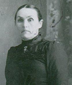 Abigail <I>Dornon</I> Benedick