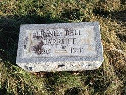 Linnie Bell <I>Cobun</I> Jarrett