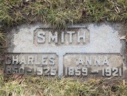 Anna B. <I>Alexander</I> Smith