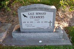 Gale <I>Howard</I> Chambers