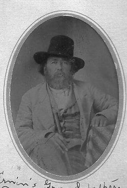 Joseph Cluverius Pettus