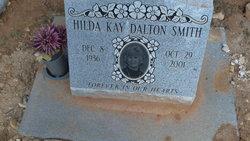 Hilda Kay <I>Dalton</I> Smith