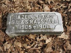 Hazel Lucille Ragsdale