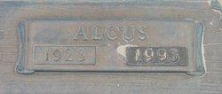 Alcus Lafayette Martin