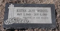 Keitha Jane Morris