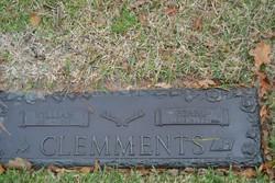William Josephus Clemments