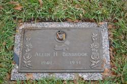 Allen Harrison Benbrook