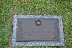 Leah Marie Bonacci