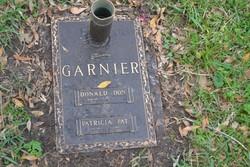 Patricia Garnier