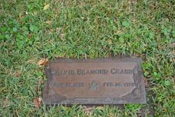 "Alva Beamond ""Alvie"" Crabb"