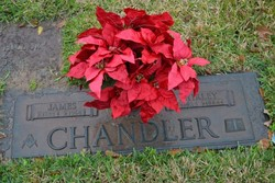 Shirley Chandler