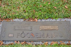 Bonnie G Fogleman