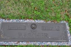 Barbara Joan <I>Lawson</I> Rascher