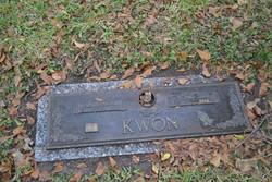 Yong Sun Kwon