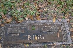 Margaret L <I>Lingle</I> Trigg