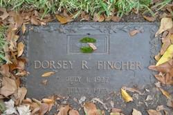 Dorsey R Fincher