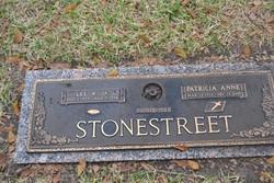Lee W Stonestreet, Jr.