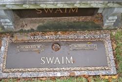Bobbie C Swaim