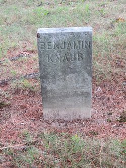 Benjamin Knaub