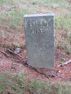 E Lizzie Knaub