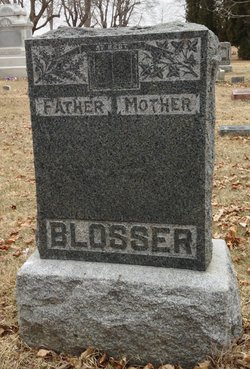 David Blosser