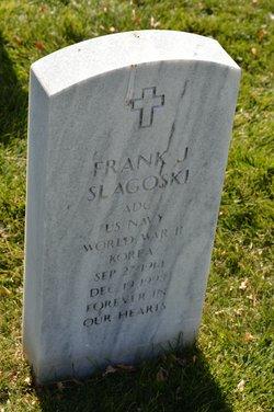 Frank J Slagoski